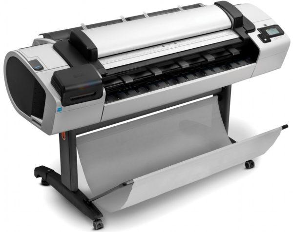 HP T2300